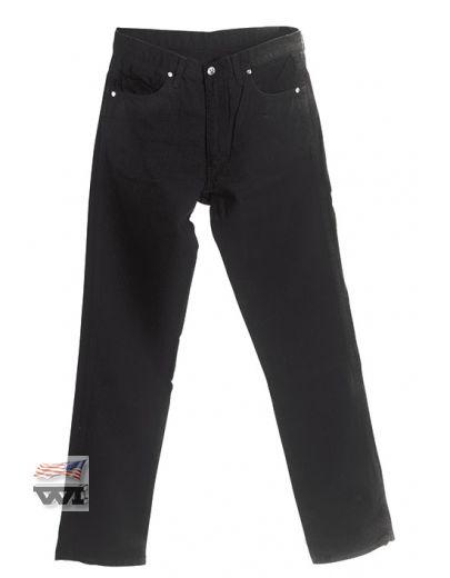 120 Cowboy Classic Man´s  Jeans - schwarz