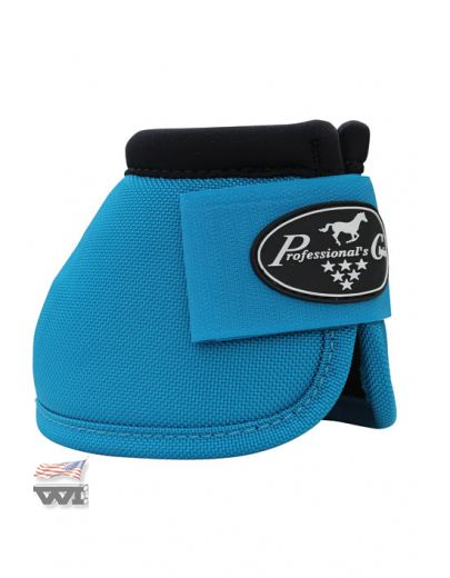 Secure-Fit Overreach Boots - Pacific Blue