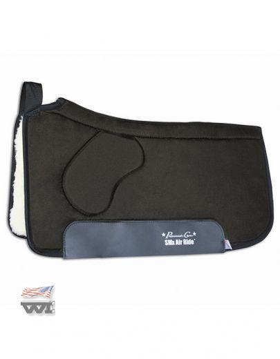 SMx® OrthoSport® Saddle Pad - black