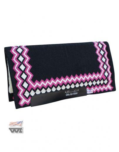 SHILLOH Pad Black-Pink