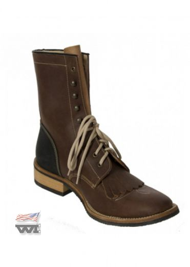 BARKLEY LACER BOOTS 970