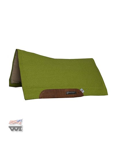CSF SOLID COLOR PAD - LIME - 250-700-LIME
