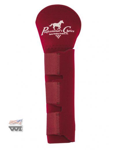 TailWrap - Crimson Red