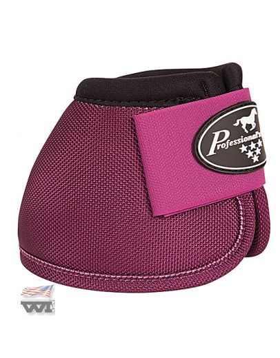 Secure Fit Overreach Boots - WINE