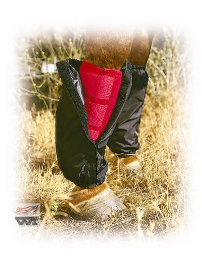 SMC - Boot Covers