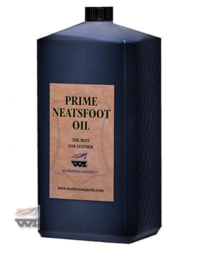 69151 Neatfoot Oil, dark 2000ml