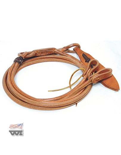 Harness Leather Romal Rein 70349-HL