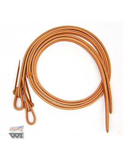 Harness Reins 7 x 5/8 7062-HL
