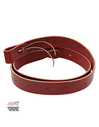 Latigo Tie Strap 93534-BUR