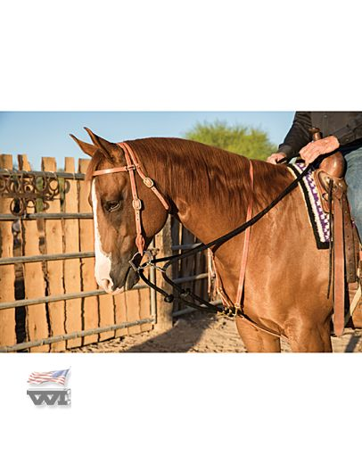 Draw Rope Martingale