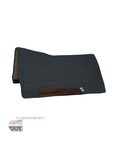 CSF SOLID COLOR PAD - BLACK - 250-700-BK