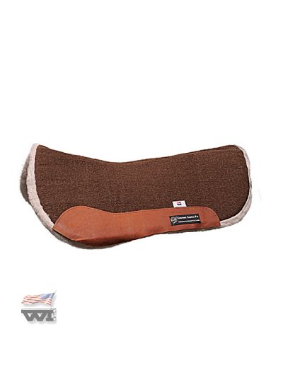 CSF Comfort Saddle Fit Pad SIERRA CHOKO