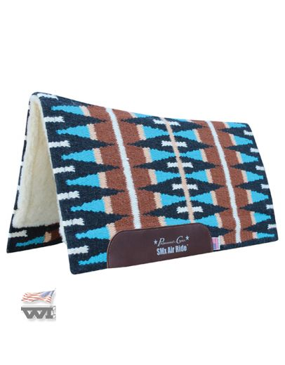 SHARP SHOOTER AIRRIDE PAD, Pacific