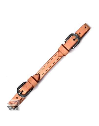 Buckle End Curbstrap 9809