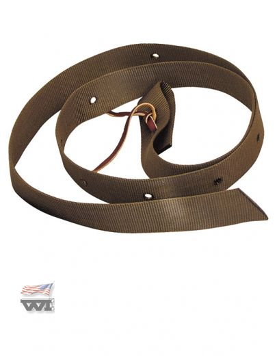 Nylon Tie Strap 99-510