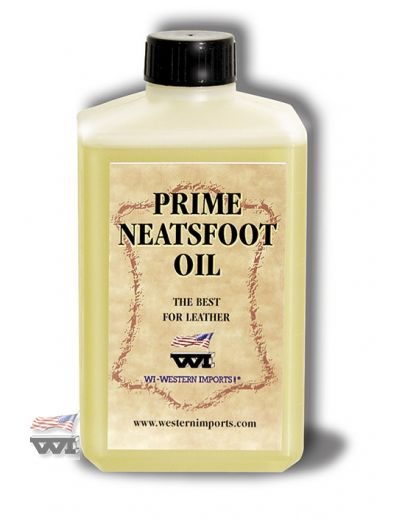69150 Prime Neatsfoot Oil 500ml