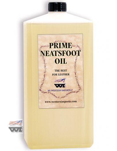 69151 Prime Neatsfoot Oil 2000ml