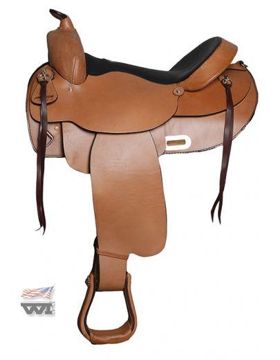 Ohio Saddle SIMCO #3521-16-1