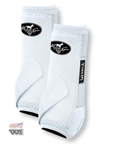 SMB 3 - White