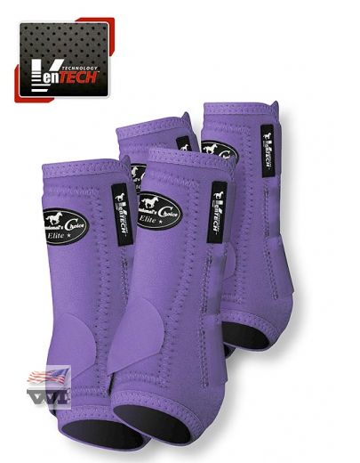 VenTECH Elite ValuePack- Purple