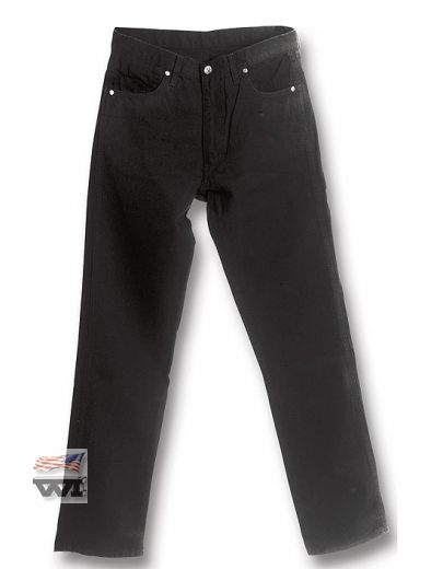 121-BK Ladys Jeans
