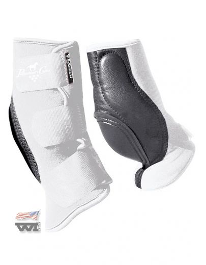 VenTech Short Skid Boots - White