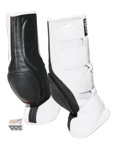 VenTech Skid Boots Standard - White