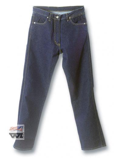 120 Cowboy Classic Jeans - blau