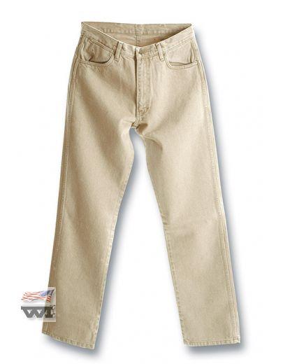 120 Cowboy Classic Jeans - sand