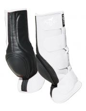 VenTech Skid Boots Value Pack - White
