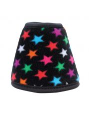 Quick Wrap - Bell Boots - Stars