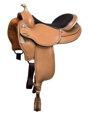 TP-TRAIL SADDLE      WW-499-TP