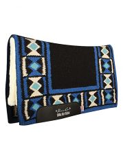 HOURGLAS PAD , Black-Royal