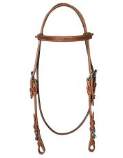 ROPING HEADSTALL     HS-AK-112