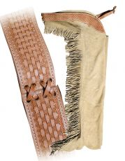 SHOWCHAPS, TAN 63025-BE