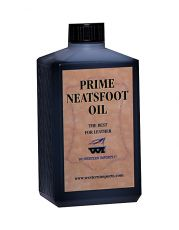 Neatfoot oil, dark 500ml