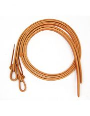 Split Harness Reins  8 x 1/2