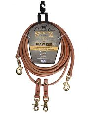 Rounded Draw Reins