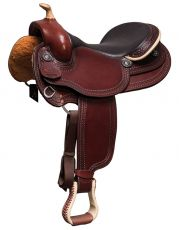 XXL Supreme Trail Saddle #WW-3550