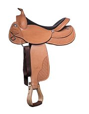 SR Reining Saddle #WW-499-8